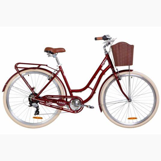 Велосипед 28 Dorozhnik CORAL 2019 4