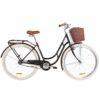 Велосипед 28 Dorozhnik RETRO 2019 6