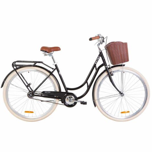 Велосипед 28 Dorozhnik RETRO 2019 2