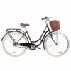 Велосипед 28 Dorozhnik RETRO планет. 2019 6