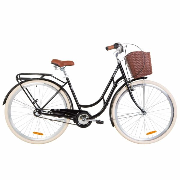Велосипед 28 Dorozhnik RETRO планет. 2019 9