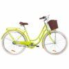 Велосипед 28 Dorozhnik RETRO планет. 2019 7