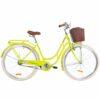 Велосипед 28 Dorozhnik RETRO 2019 8