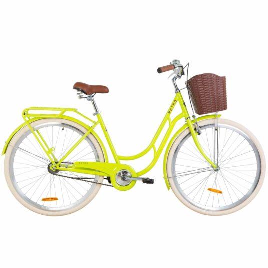 Велосипед 28 Dorozhnik RETRO 2019 4
