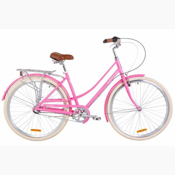 Велосипед 28 Dorozhnik SAPPHIRE планет. 2019 11