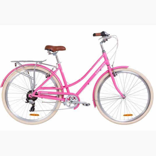 Велосипед 28 Dorozhnik SAPPHIRE 2019 4