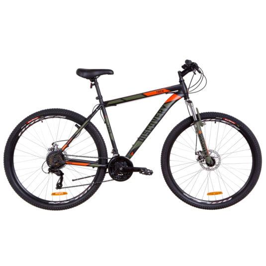 Горный Велосипед 29 Discovery TREK DD 2019 4