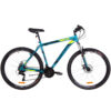 Горный Велосипед 29 Discovery TREK DD 2019 7