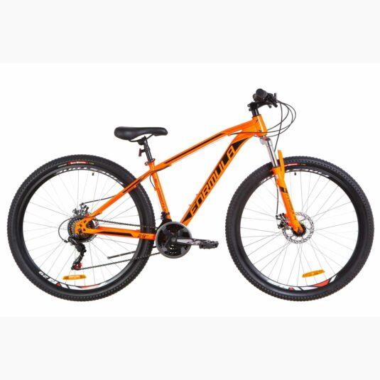 Горный Велосипед 29 Formula DRAGONFLY  2019 1