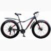 Велосипед 26 Titan Crossover 2019 2