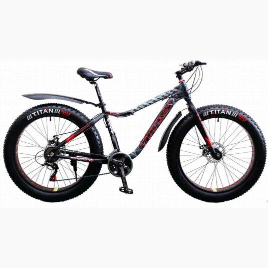 Велосипед 26 Titan Crossover 2019 1