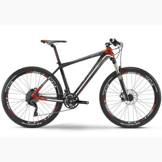 Велосипед 26 Haibike Light SL Carbon 1
