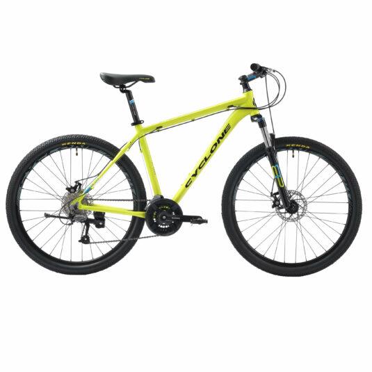 Велосипед Cyclone 27,5 AX  2019 1