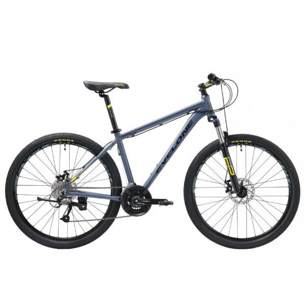 Велосипед Cyclone 27,5 AX 2019 9