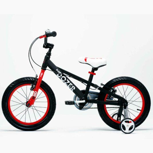 Велосипед 16 RoyalBaby BULL DOZER 2019 1