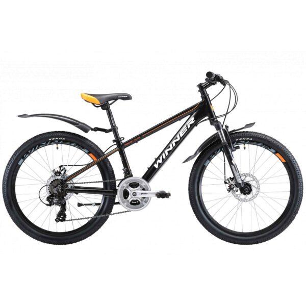 Детский Велосипед 24 Winner BULLET 2019 12