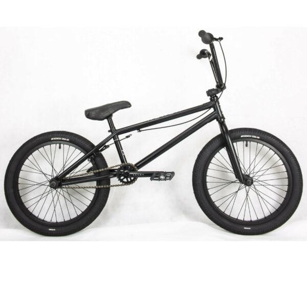 Велосипед BMX 20 KENCH 20,75 Chr-Mo 2019 1