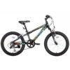 Горный Детский Велосипед 20 Kinetic COYOTE 2019 7
