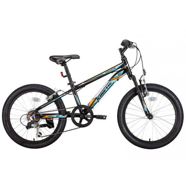 Горный Детский Велосипед 20 Kinetic COYOTE 2019 5