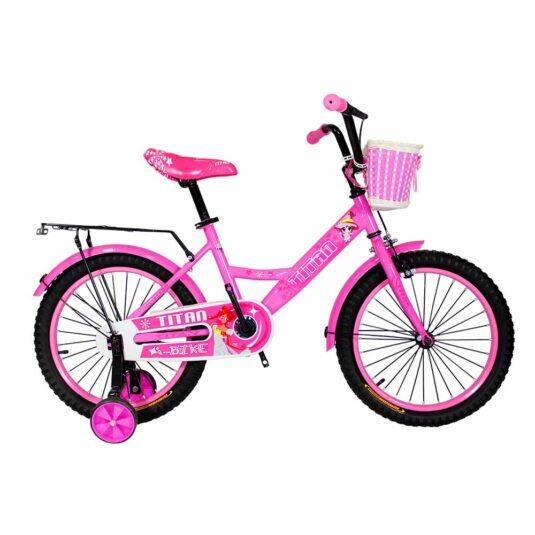 Велосипед 18 Titan Classic 2019 1