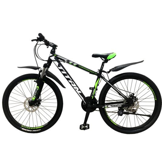 Горный Велосипед 26 Titan Expert 2019 1