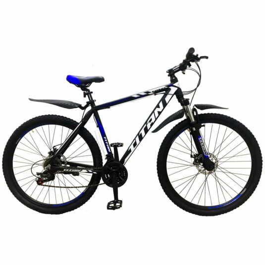 Горный Велосипед 26 Titan Expert 2019 3