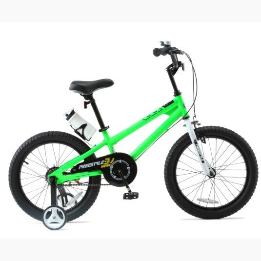 Велосипед 18 RoyalBaby FREESTYLE 2019 4