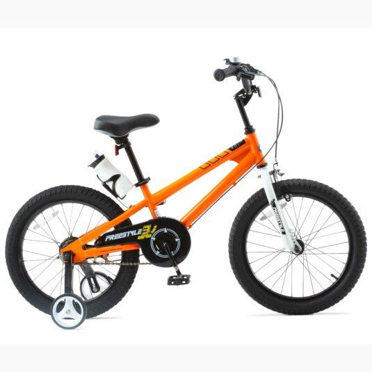 Велосипед 18 RoyalBaby FREESTYLE 2019 3