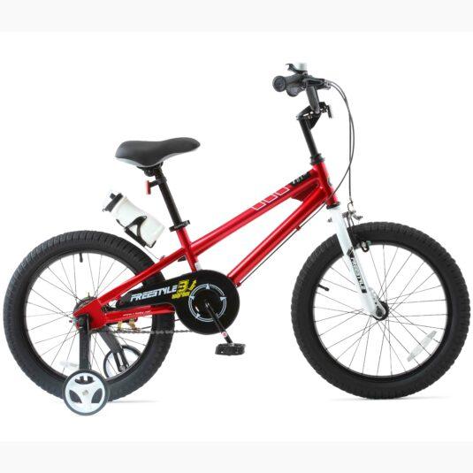 Велосипед 18 RoyalBaby FREESTYLE 2019 5