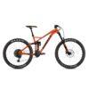 Велосипед Ghost 27.5 Framr 6.7 2019 2