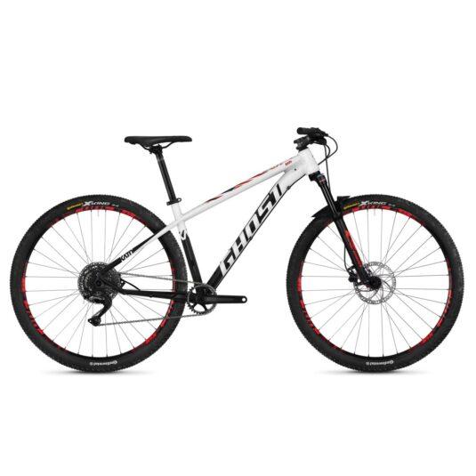Велосипед Ghost 27.5 Kato 4.7 2019 1