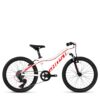 Велосипед Ghost 20 Lanao 2.0 2019 2