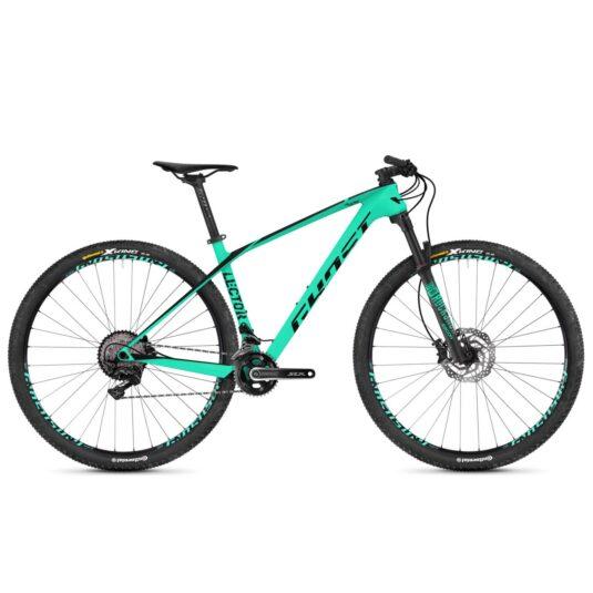 Велосипед Ghost 29 Lector 2.9 2019 1