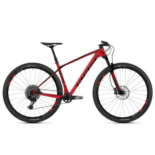 Велосипед Ghost  29 Lector 5.9 2019 1