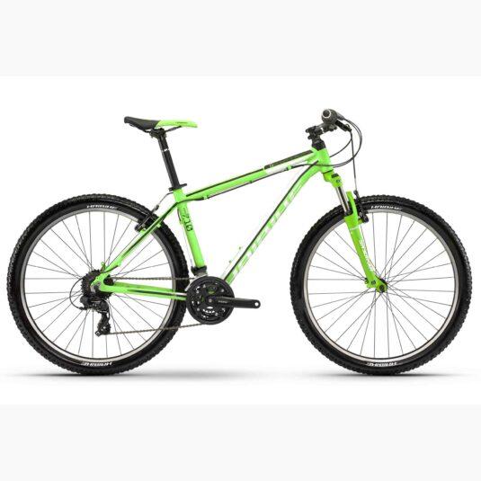 Велосипед 27,5 Haibike Edition 7.10 2016 1