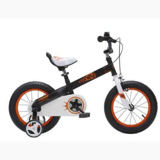 Велосипед 18 RoyalBaby HONEY 2019 1