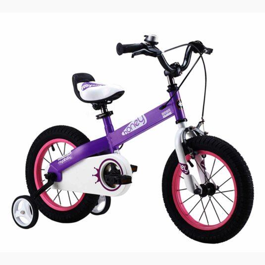 Велосипед 14 RoyalBaby HONEY 2019 1