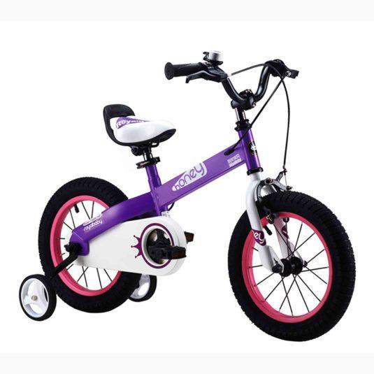 Велосипед 18 RoyalBaby HONEY 2019 2