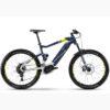 Велосипед 27,5 Haibike SDURO FullSeven 5.0 400Wh 2018 2