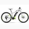 Велосипед  29 Haibike SDURO HardNine 3.0 500Wh 2018 2