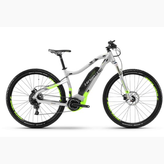 Велосипед  29 Haibike SDURO HardNine 3.0 500Wh 2018 1