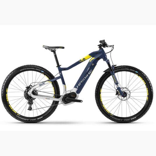 Велосипед 27,5 Haibike SDURO FullSeven 7.0 2018 1