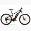 Велосипед 27,5 Haibike SDURO HardSeven 2.0 400Wh 2018 2