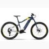 Велосипед  27,5 Haibike SDURO HardSeven 7.0 500Wh 2018 2