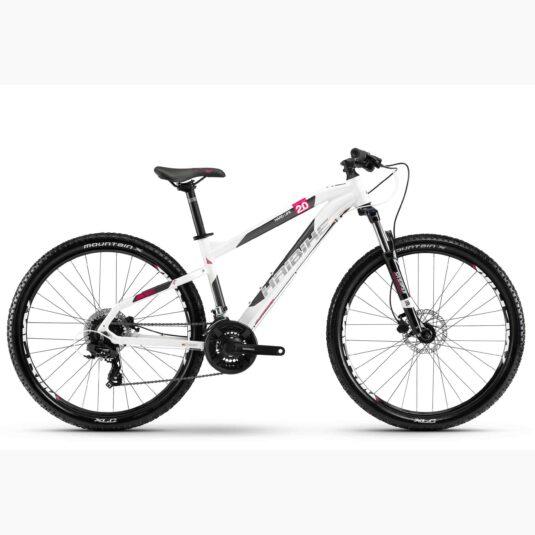 Велосипед 27,5 Haibike SEET HardLife 2.0 2018 1