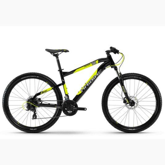 Велосипед 27,5 Haibike SEET HardSeven 2.0 2018 1