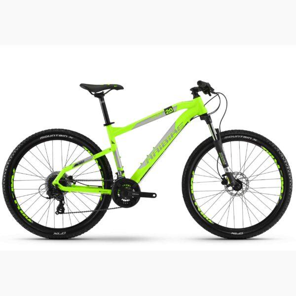 Велосипед 27,5 Haibike SEET HardSeven 2.0 2018 2