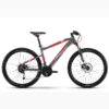 Велосипед 27,5 Haibike SEET HardSeven 3.0 2018 2