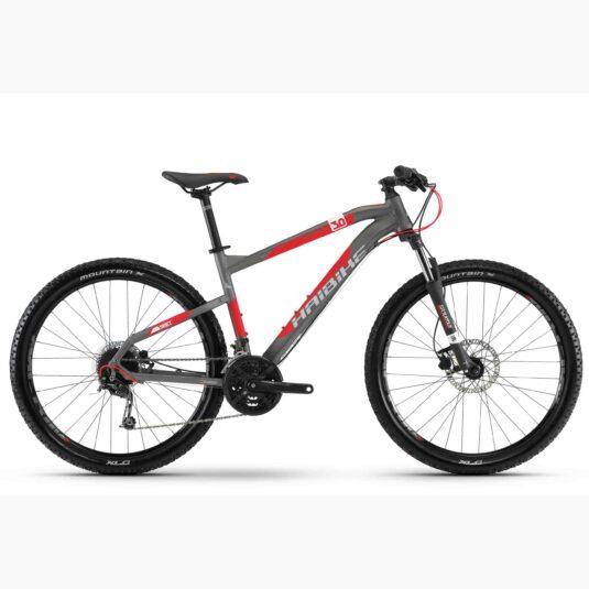 Велосипед 27,5 Haibike SEET HardSeven 3.0 2018 1