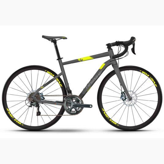 Велосипед 28 Haibike SEET Race 4.0 2018 1
